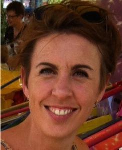 Emilie Laroche - Enfants en CP et en PS maternelle